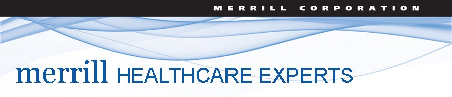 Merrill Experts: HealthCare