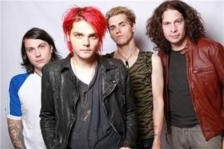 Danger Days Gerard Way