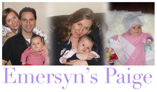 Emersyn's Paige