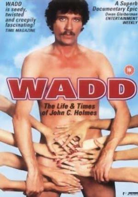 Wadd+poster Porn Star John HOLMES Vintage Porn Magazine ANAL SEX 18 by Color Climax