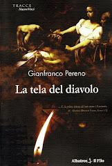 LA TELA DEL DIAVOLO de Gianfranco PERENO, un serial killer