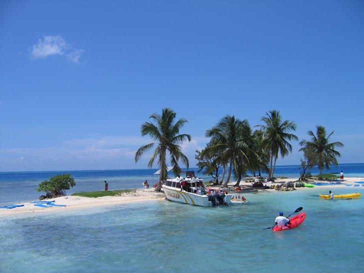 Belize Island Gallery