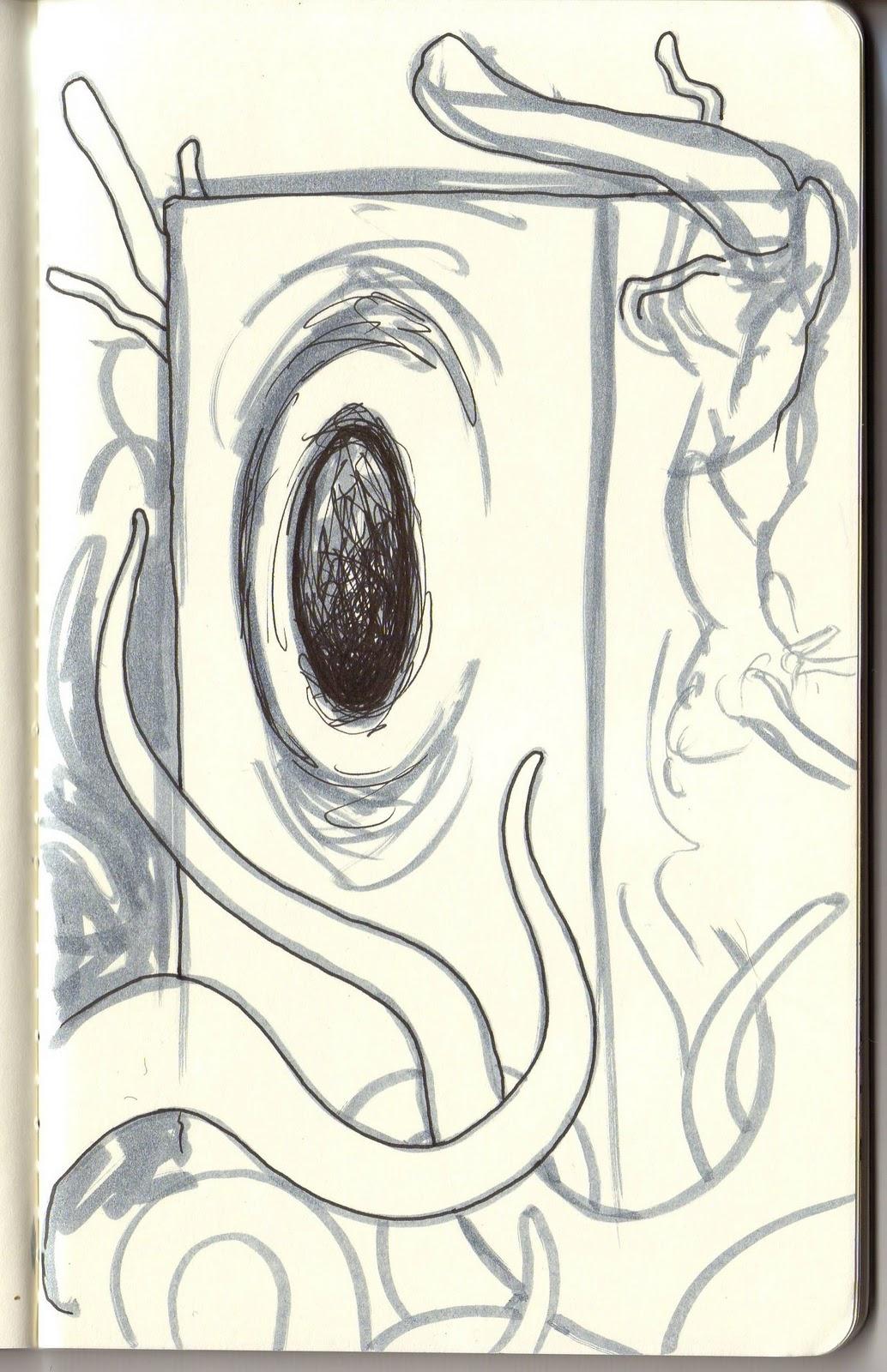 Art house co op sketchbook project