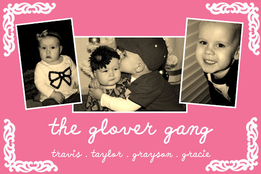 the glover gang