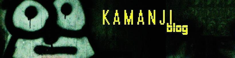 DAS KAMANJI BLOG