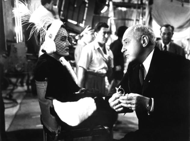 Deathday: Cecil B. DeMille 1881-1959 RIP