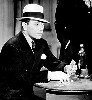 Deathday: George Raft