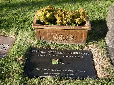 Deathday: Danny Sugerman 1954-2005 RIP