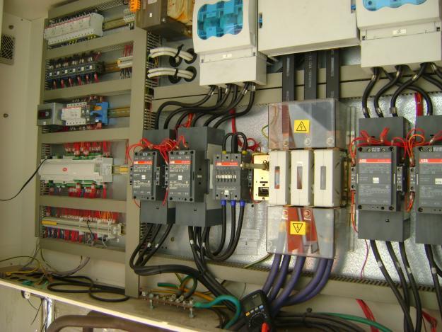 Mantenimiento Electromecanica Mantenimiento Eletromecanica