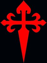 La cruz como espada
