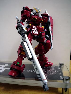 1/144  RX-121-1 Gundam TR-1 [Hazel Costum] IMG_0037