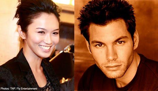 Bobby Tonelli's Girlfriend Joanne Peh | letmeget.