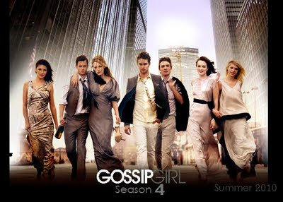 Gossip Girl Season 4, Gossip Girl Season 4 spoilers, Gossip Girl 4, Gossip Girl four
