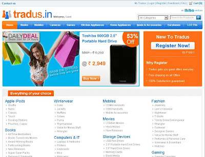 Top 10 Online Shopping Websites in India