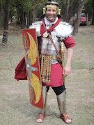 nuestro romano :)