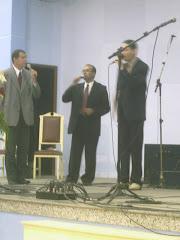 Trio Abençoado