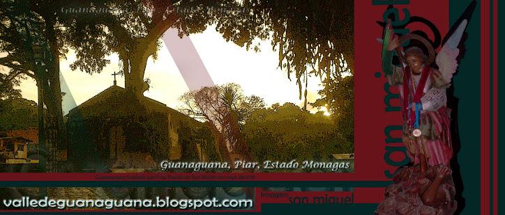 Guanaguana