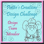 Pattie's Creation Past DT