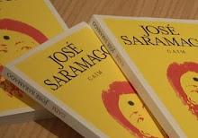 Polémica à volta do último livro de José Saramago
