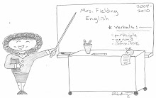 3rd Period Fieldingistas