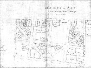Plano 1920