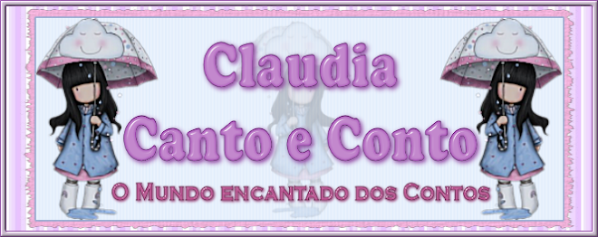 CLAUDIA  CANTO E CONTO