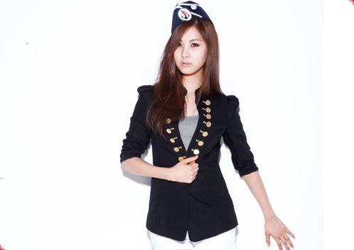 Wallpaper Seohyun SNSD