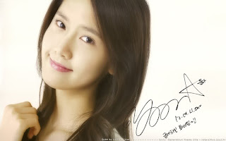 GIRLS' GENERATION- The power of 9! - Page 4 YOONA+Wallpaper-12