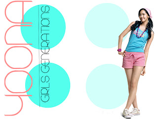 GIRLS' GENERATION- The power of 9! - Page 4 Yoona+Wallpaper-25
