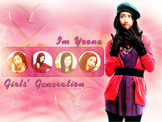 GIRLS' GENERATION- The power of 9! - Page 4 Yoona+Wallpaper-42