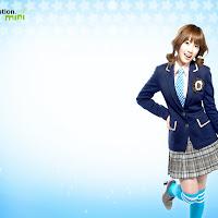 Taeyeon   SNSD Wallpaper
