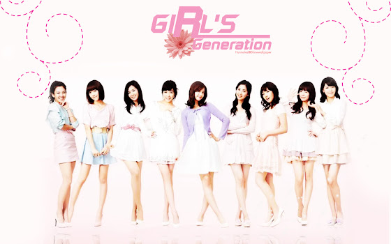 personil girls generation