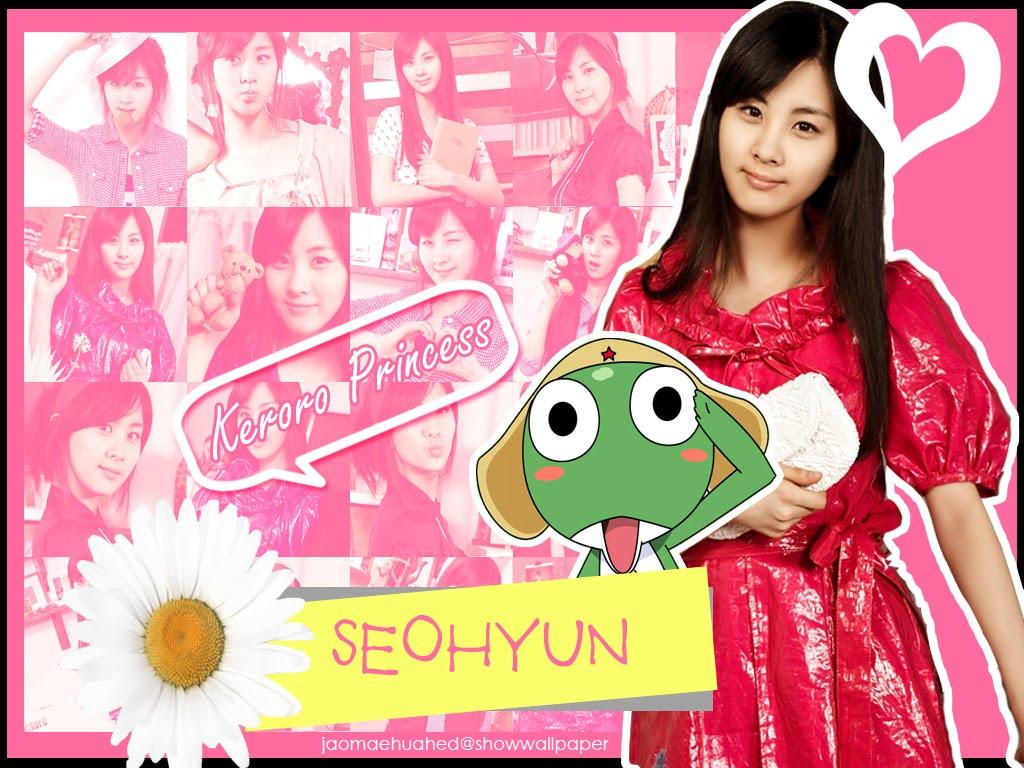 [PICS] Seohyun Wallpaper Collection Seohyun+Wallpaper