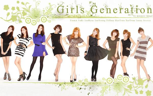 Resep Cara Diet ala Girlband Korea