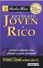 Libro Retirate Joven y Rico en formato PDF - Descargar