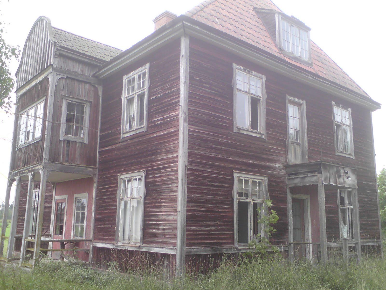 blocket hus till salu