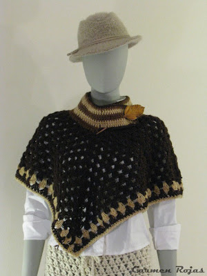 Download Lana tejida a crochet falda en lana tejida a crochet