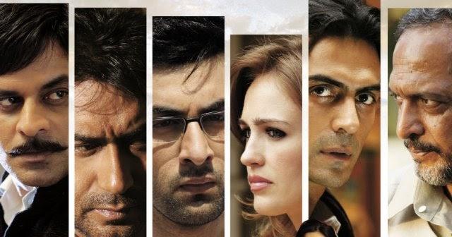 Review - Rajneeti: less chess more monopoly