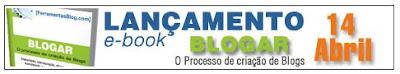 E-Book: Blogar - O processo de criação de Blogs