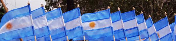 EM ARGENTINA