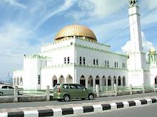 Mosche in Semporna