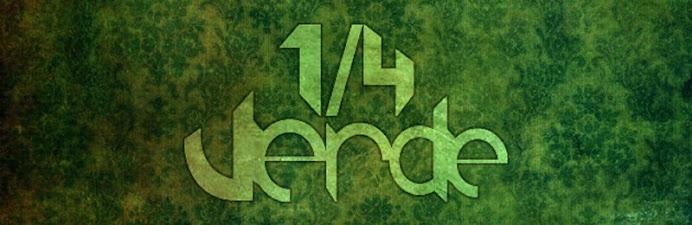 1/4 Verde