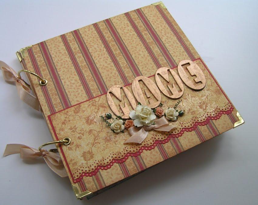Подарки своими руками для мамы с фото