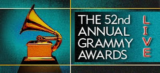 Grammy Awards 2010 Live