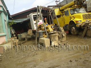 Typhoon Fank photos in Iloilo