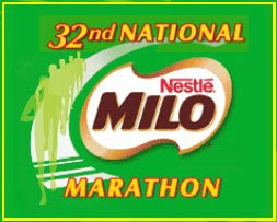 32nd National Milo Marathon