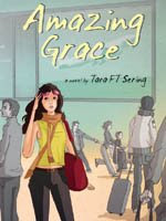 Asian Chic - Amazing Grace by Tara Sering