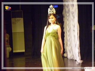Miss Dinagyang 2008