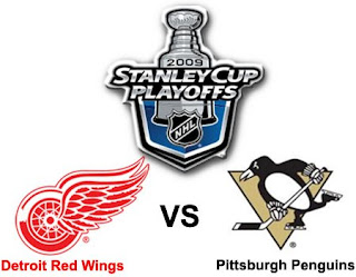 Watch Pittsburgh Penguins vs Detroit Red Wings Game 6 NHL Stanley Cup Live Stream Online Video