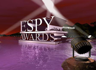 Watch 17th ESPY 2009 Awards Online Video